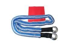 Elastična vlečna vrv, do 2100 kg