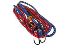 Elastična vrv, 60 cm, 2 kosa