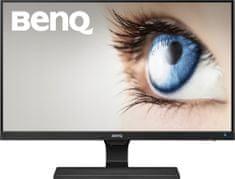BENQ EW2775ZH Szemvédő Monitor