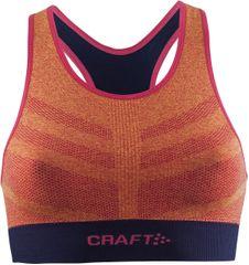 Craft Biustonosz Comfort Mid Pink