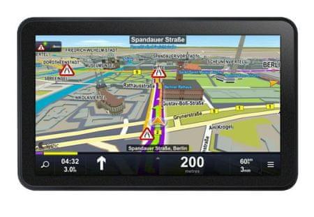 Wayteq GPS navigacija x995 MAX + Sygic 3D