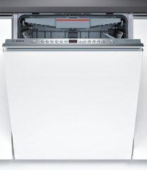 BOSCH SMV46KX01E Beépíthető mosogatógép