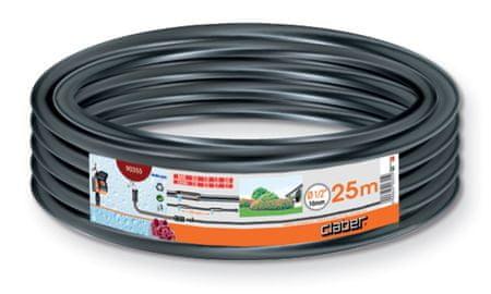 """Claber kapljična cev za vodo, 1/2"""", 25 m (90355)"""