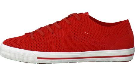 s.Oliver muške tenisice 44 crvena