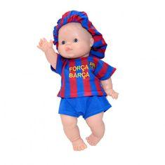 Paola Reina Barcelona beba Gordi (09520)
