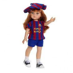 Paola Reina Barcelona lutka Cristi (09519)