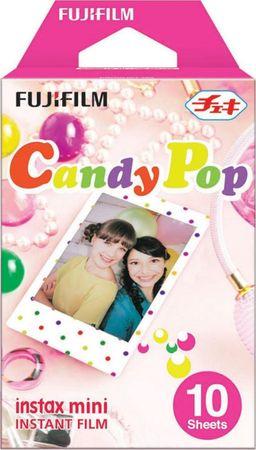 FujiFilm mini film Instax, Candy Pop okvir, 10/1