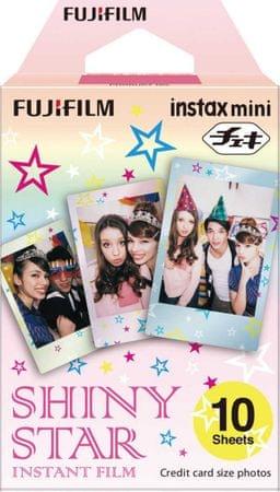 FujiFilm Instax Film MINI Star (10 szt.)