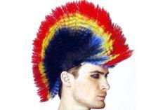 Unikatoy lasulja multicolor (23423)