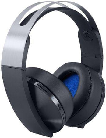 SONY słuchawki Platinum Wireless Headset / PS4