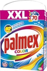 Palmex prašak za pranje rublja Color Box, 5,25 kg, 80 pranja