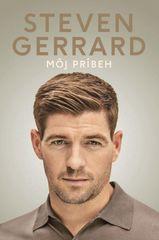 Gerrard Steven: Môj príbeh