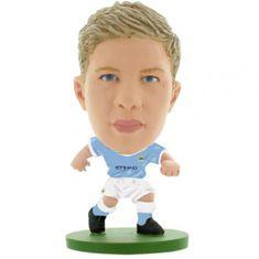 SoccerStarz De Bruyne (09653)