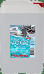Paulina destilirana voda 25L
