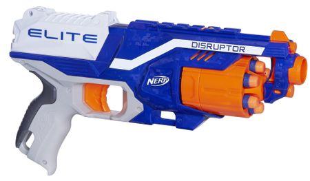 Nerf ELITE blaster Disruptor