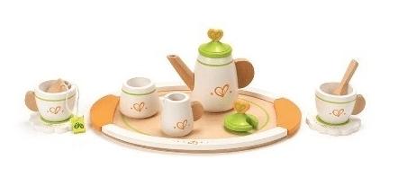 Hape čajni set za dva