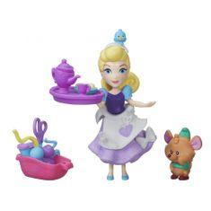 Disney Mini princezná s kamarátkou - Popoluška
