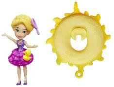 Disney Úszó minihercegnő Aranyhaj