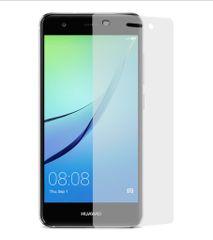 Azuri Zakřivené tvrzené sklo, 0,33mm (Huawei Nova), čirá