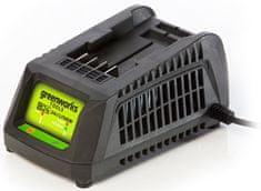 Greenworks Ładowarka do akumulatorów G24C 24V