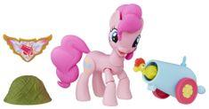 My Little Pony Kucyk Pinkie Pie Guardias
