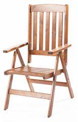 RIWALL krzesło ogrodowe Oliver