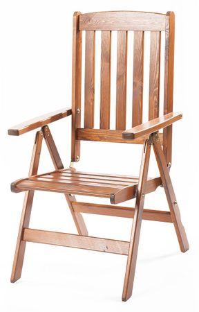 RIWALL Oliver Kerti szék