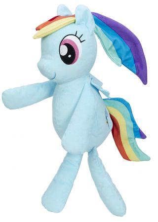 My Little Pony Duży pluszowy konik Rainbow Dash C0122