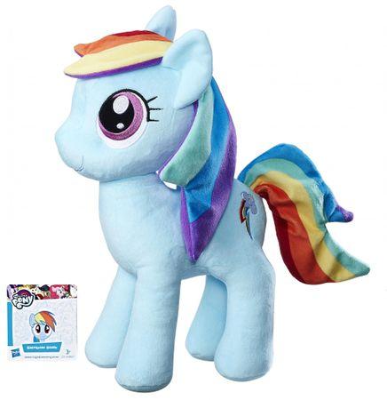 My Little Pony 30 cm plüsspóni Rainbow Dash