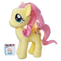 My Little Pony 30cm plyšový poník Fluttershy