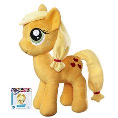 My Little Pony 30cm plyšový poník Applejack