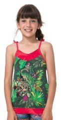 Desigual dekliška spodnja majica Hakunamatata