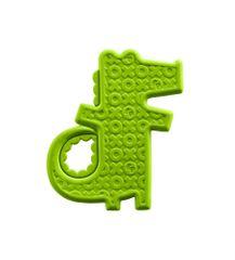 Fisher-Price Silikonowy krokodyl