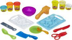 Play-Doh Sada lopárikov a kuchynského náčinia