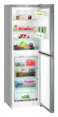 LIEBHERR CNel 4213 Szabadonálló kombinált hűtő, A++