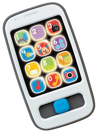 Fisher-Price Chytrý telefon