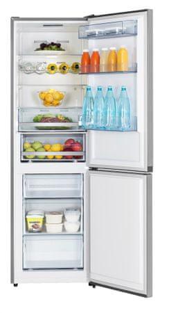 Hisense RB400N4BC3 Hűtőszekrény