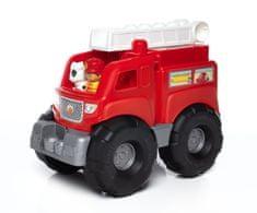MEGA BLOKS gasilsko vozilo