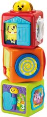 Buddy Toys 3010 Tri kocky zvieratká