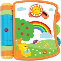 Buddy Toys 3020 Hangos könyv
