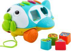Buddy Toys 3510 Repülős beillesztő játék