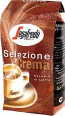 Segafredo Zanetti kawa ziarnista Selezione Crema, 1 kg