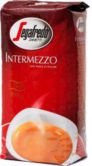 Segafredo Zanetti kawa ziarnista Intermezzo, 1 kg