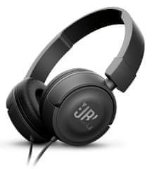 JBL slušalke T450