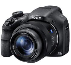 SONY aparat kompaktowy CyberShot DSC-HX350