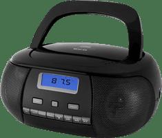 ECG CDR 500 - použité