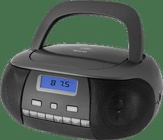 ECG CDR 500 Hordozható rádió