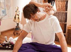 Allegria thajská masáž pro workoholiky Špindlerův Mlýn