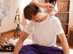 Allegria thajská masáž pro workoholiky - 75 minut Brno