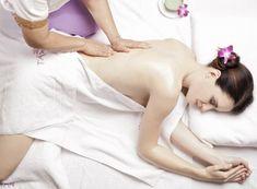 Allegria masáž pro těhotné ženy Praha
